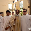 Installation Mass photo album thumbnail 14