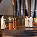 Installation Mass photo album thumbnail 24